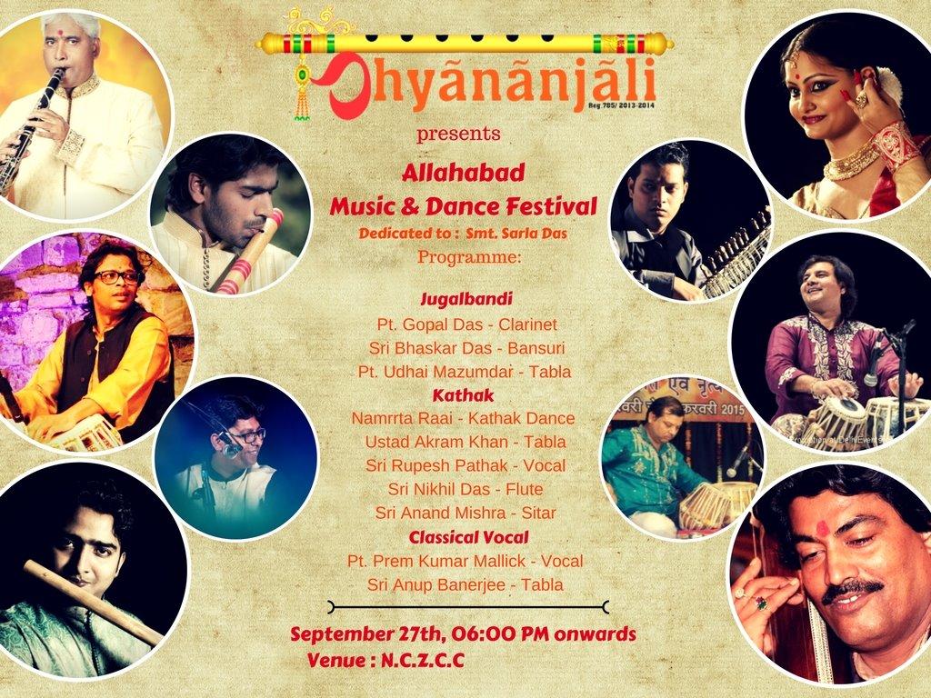 2016 Dhyananjali